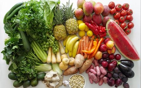 Echilibru in viata vegetariana
