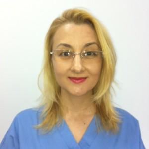 Dr Aurora Manea Bican