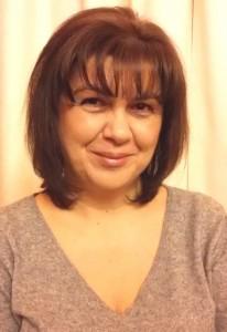 Dr Violeta Piturlea