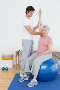 Kinetoterapie spasticitate