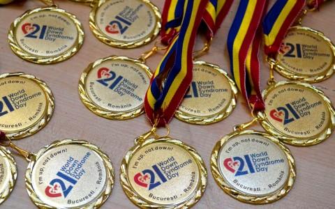 Ziua Mondială a Sindromului Down la a zecea editie