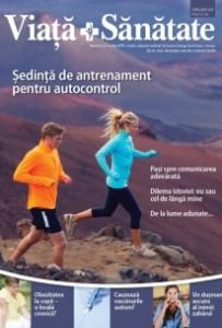 Îți recomandăm revista lunară Viață + Sănătate