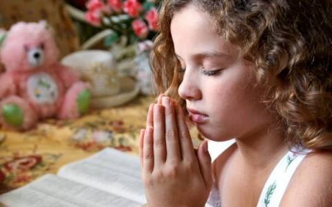 Dumnezeu pe înțelesul copiilor