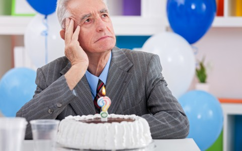 Boala Alzheimer –o amenințare de temut!