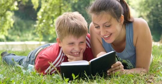 Logopedie: testarea auzului fonematic al copilului
