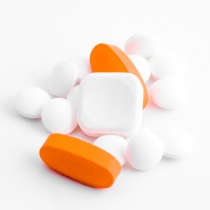 pills freeimages