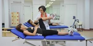 Kinetoterapie Premed Diana Aslan