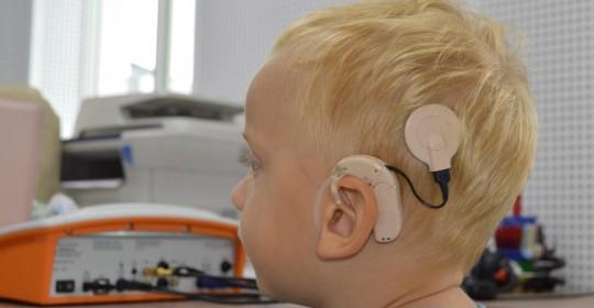 Implantul cohlear la copii. Interviu cu Anca Modan, audiolog