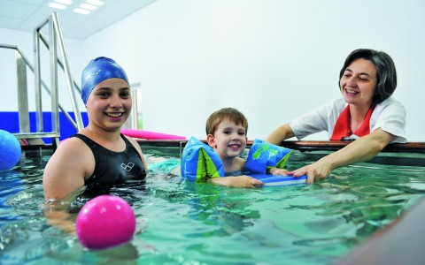 Câteva informaţii esenţiale despre hidroterapie