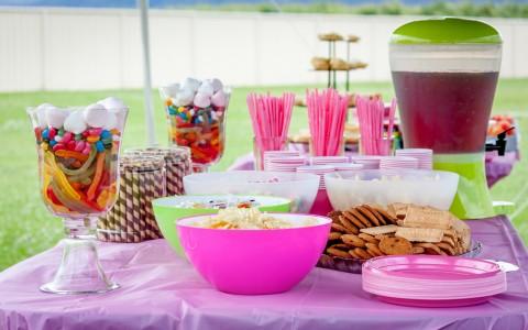 Ingredientele unei petreceri aniversare de succes