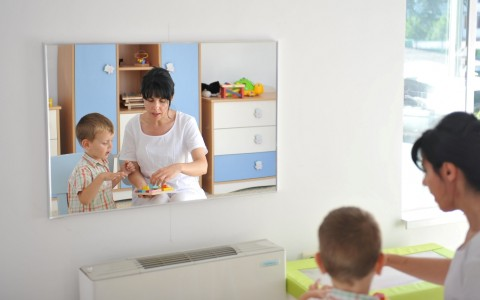 Un test simplu: cum știi dacă copilul tău are nevoie de logoped?